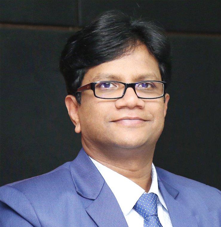 Dr. S. N. Vinaya Babu