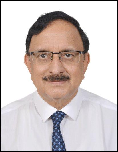 Dr. Sriram Rajagopal