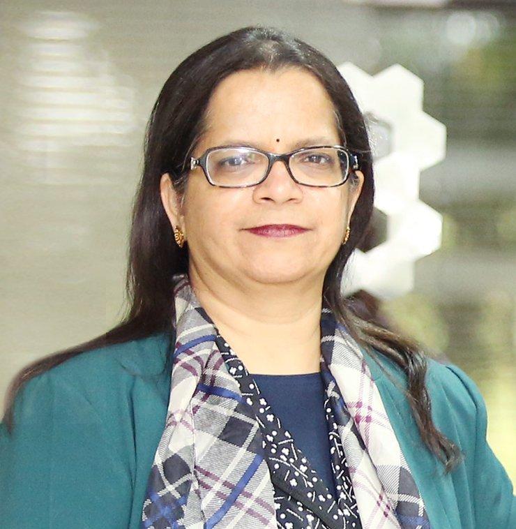 Ms. Sapna Y R